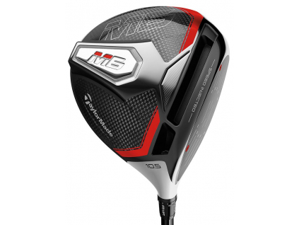 TaylorMade M6 Hlava