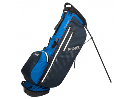 Ping Monsoon, Navy, Blue, Red