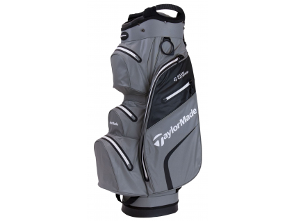TaylorMade Deluxe WaterProof, Grey, Black, White