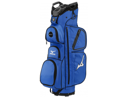 Mizuno Elite Cart, Royal