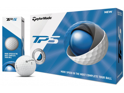TaylorMade TP5  2019-2020