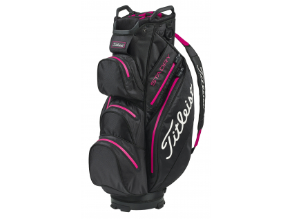 31f603127ad Titleist StaDry Cart bag