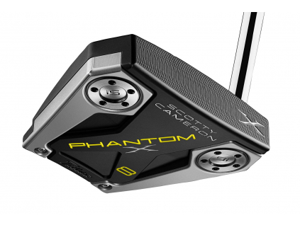 Scotty Cameron Phantom X 8