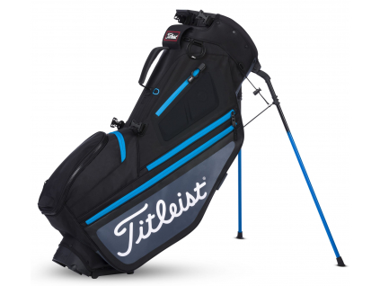 Titleist Hybrid 5, Black, Charcoal, Blue