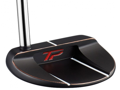 TaylorMade TP Black Copper Ardmore 1
