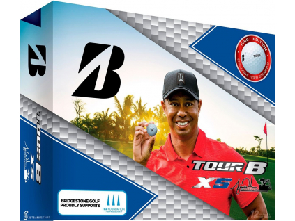 Bridgestone TourB XS (Tiger Woods)