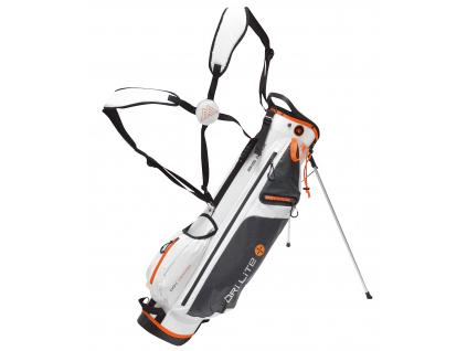 BigMax Dri Lite 7, bílá, šedá, oranžová