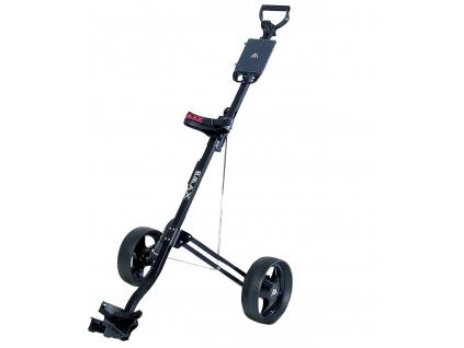 BasicMax, 2-Wheel, Black
