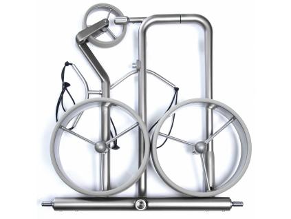 Justar Carbon Light, elektrický vozík