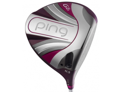 Ping G LE Driver TOP