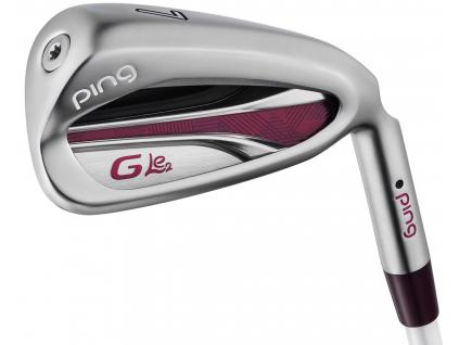 Ping G Le2 železa, pro ženy
