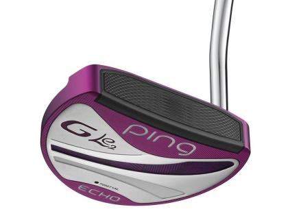 Ping G Le2 Echo, pro ženy