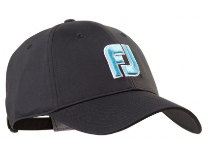 FootJoy Fashion Cap, Tmavě modrá