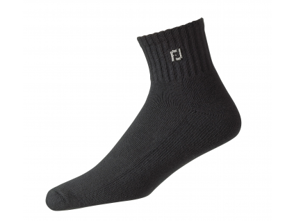 1273 footjoy comfortsof sport mens black