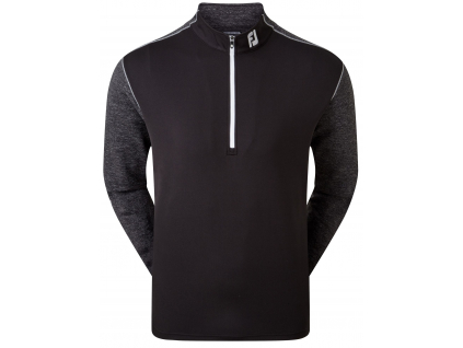 FootJoy Tonal Heather Chill-Out, Black
