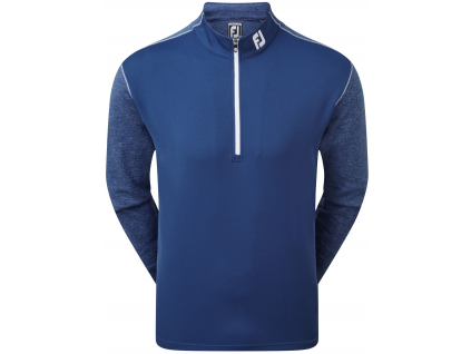 FootJoy Tonal Heather Chill-Out, Deep Blue