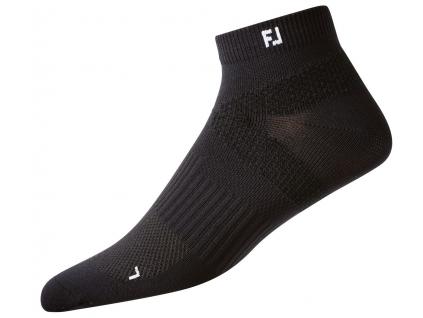FootJoy Compression Tour Sport, Black
