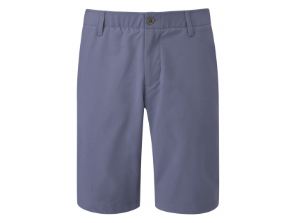 Under Armour Performance Taper Short, Blue Ink