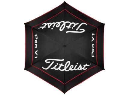 Titleist Tour Double Cannopy deštník  Model 2020