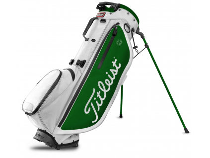 Titleist Players 4 Plus, White, Green