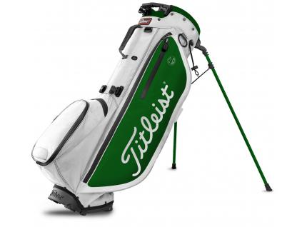 Titleist Players 4 Plus, White, Green