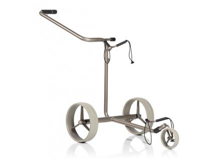 Justar Silver, elektrický golfový vozík