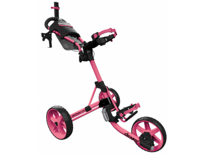 ClicGear 4, Soft Pink