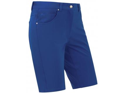 Dámské kraťasy FootJoy Leisure Stretch Short, Modré