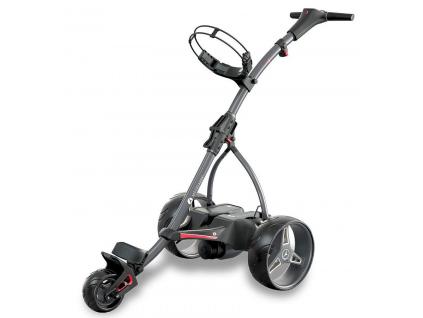 Motocaddy S1, Standard Lithium, 18 jamek, elektrický golfový vozík