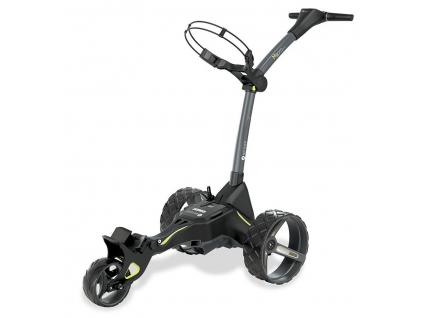 Motocaddy M3 PRO DHC, Ultra Lithium, 36 jamek, elektrický golfový vozík