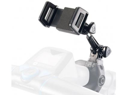 Motocaddy, držák na telefon/GPS