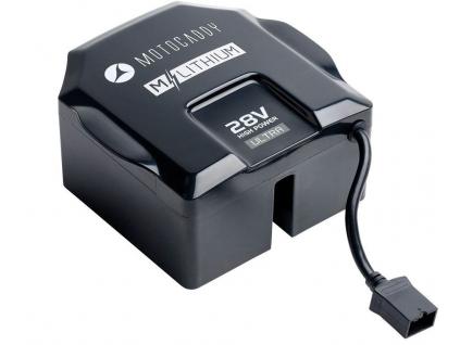 Motocaddy M-Series Ultra Lithiová baterie + nabíječka