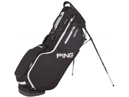 Ping Hoofer 14, černý