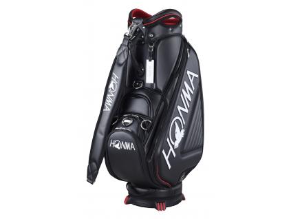 Honma PRO Caddie Bag, Black, Black