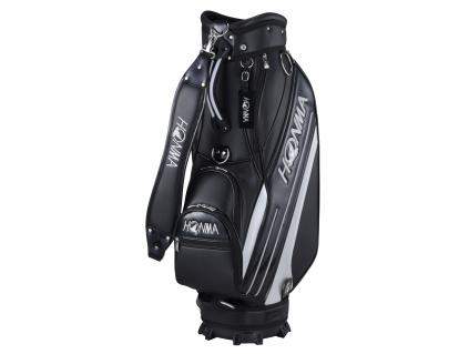 Honma Sport Caddie bag, Black, Black