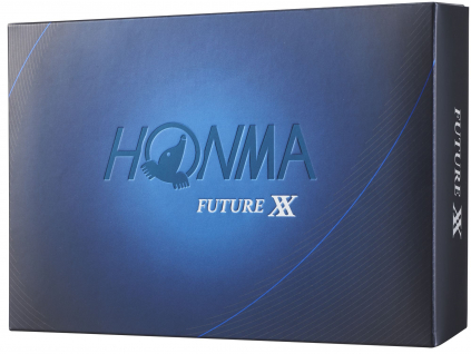 Honma Future XX, bílé
