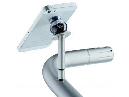 2138 JuCad Magnethalter fuer Smartphones und GPS Geraete Art Nr JGPSH1