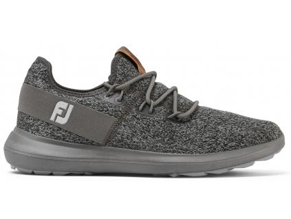 FootJoy Flex Coastal, černá, šedá, pro muže