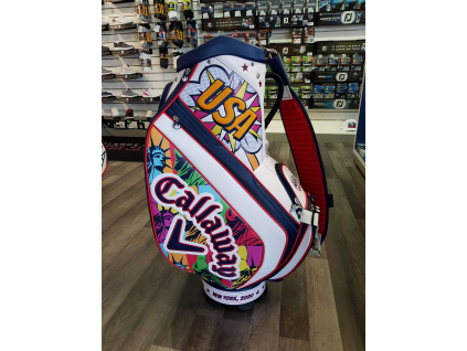 Callaway US Open Tour Staff Bag