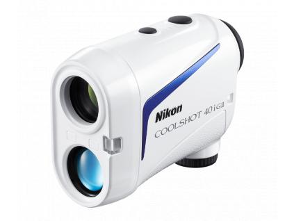 Nikon 40i GII 1.