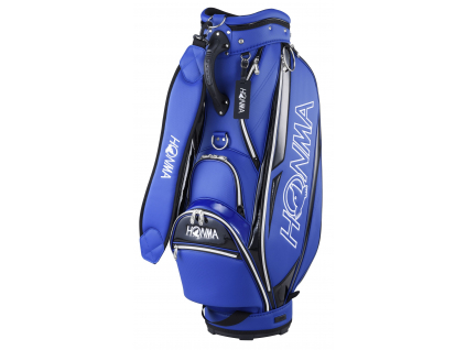 Honma PRO Replica Sports Caddie bag, Navy
