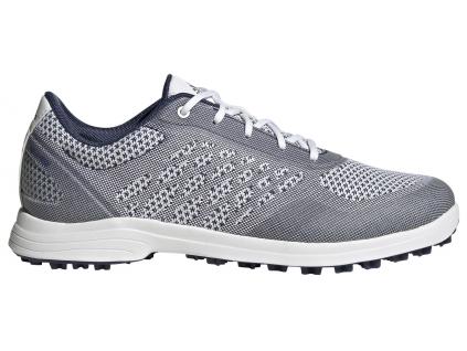 Adidas AlphaFlex Sport, White, Indigo