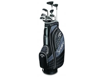 Callaway Solaire 11ks, golfový set pro ženy