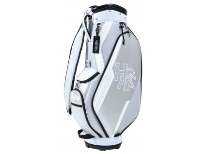 Honma Sport Dancing Letters bag, Grey