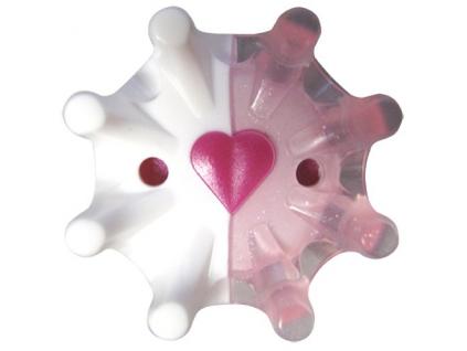 Softspikes Pulsar Heart Kit Fast Twist