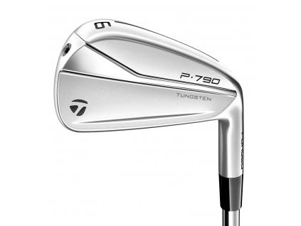 TaylorMade P790 2021, golfová železa pro muže