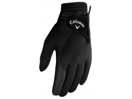 Golfové rukavice Callaway Thermal Grip, pár, pro muže