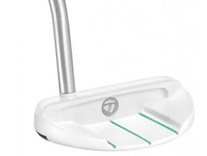 TaylorMade Kalea, golfový putter pro ženy (3)