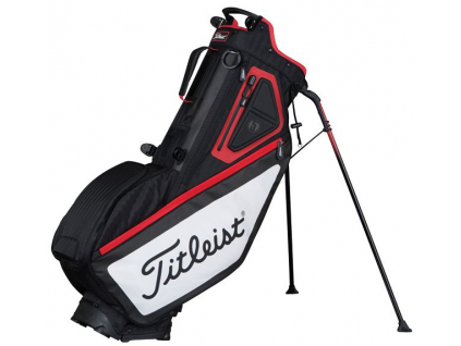 Titleist Players 5 Stand Bag TB7SX6 016