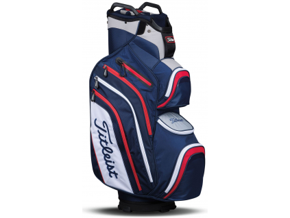 Bags DeluxeCart Color NavyWhite TB6CT6 416